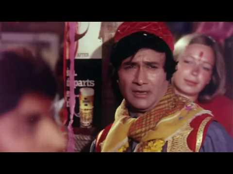 Tu Pee Aur Jee   Dev Anand   Tina Munim   Des Pardes   Bollywood Songs   Kishore Kumar