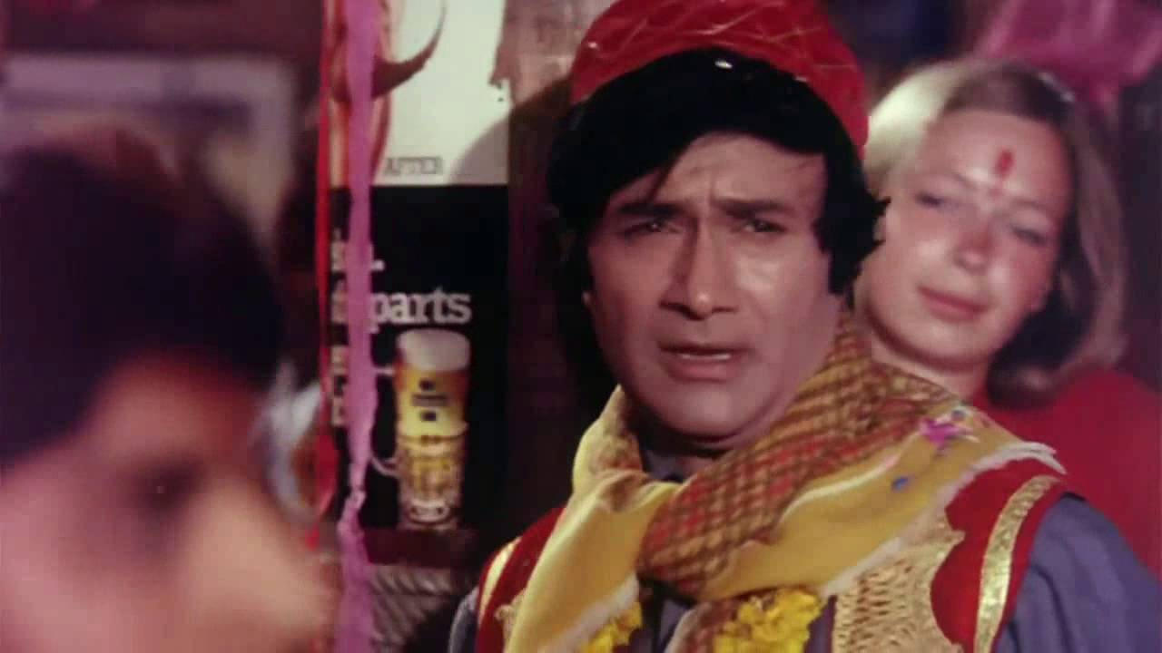 Download Tu Pee Aur Jee   Dev Anand   Tina Munim   Des Pardes   Bollywood Songs   Kishore Kumar