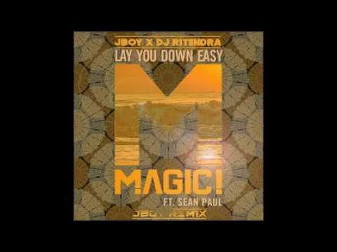 Lay You Down Easy - JBoy x DJ Ritendra x Magic (Noxxare Remix)