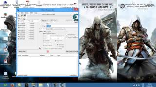 Hack Assassins Creed Revelations , 2 , 3 , 4 / Dinero y Moral Infinito / FUNCIONA / Cheat Engine 6.2