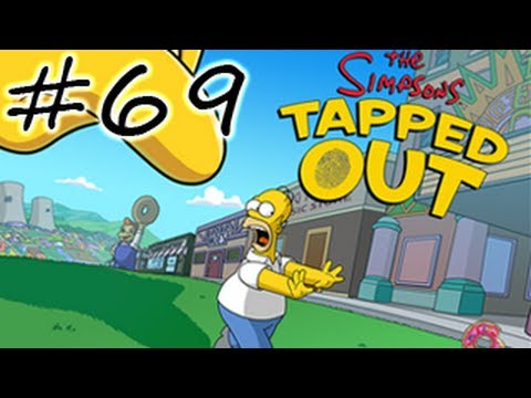 KC Plays! - TSTO | Part #69