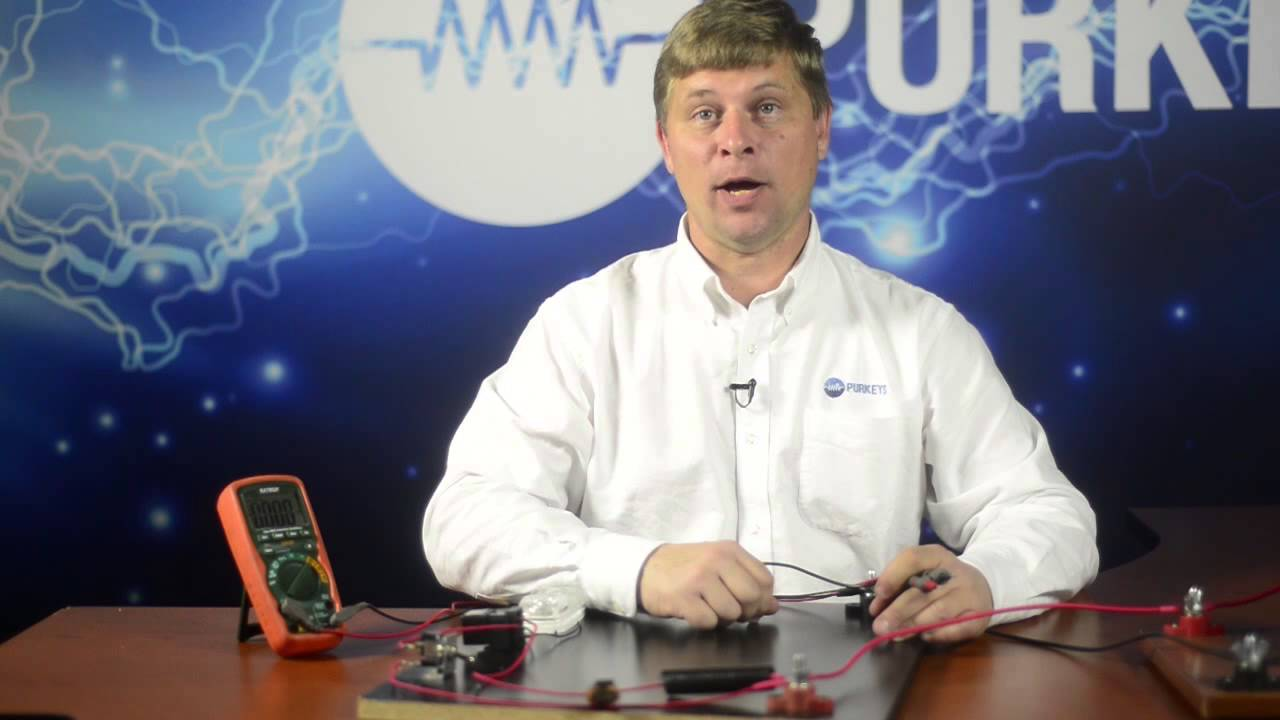 how to use a multimeter youtube