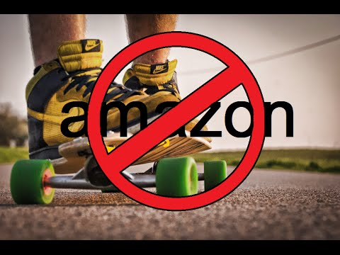 Globe - Amazon - Anfänger Longboards | Tutorial | Longboarding Germany