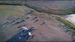 Max Planck scientists excavate archaeological sites in Mongolia
