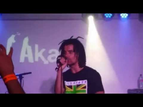 Akala - Another Reason - Knowledge Is Power II - Nottingham 28/04/15