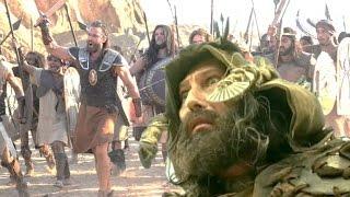 A Terra Prometida, Gigante Salva Calebe e hebreus vence Ai na segunda batalha