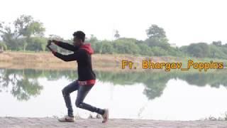 Maroon 5 - Girls Like You | Dance Choreography | Bhargav Patel | KINGS UNITED