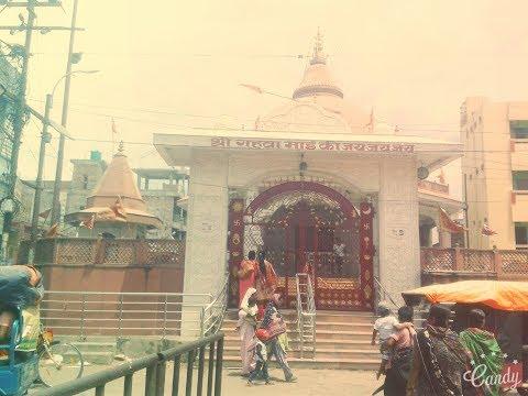 birgunj Gahawa mai temple