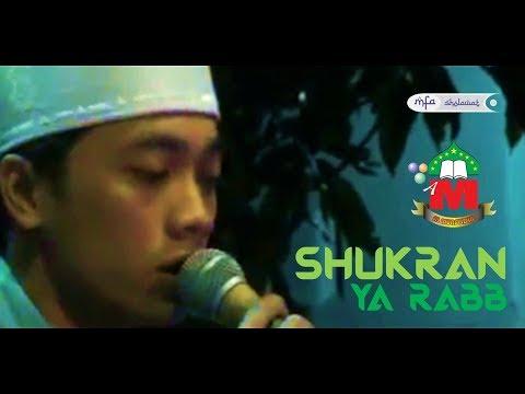 Al Munsyidin Shukran Ya Rabbi Shukran Live Tugurejo Pait Siwalan Pekalongan | MFA Sholawat