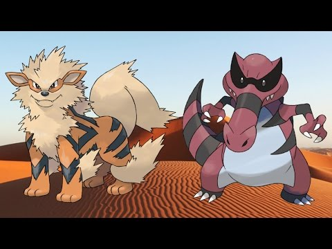 Pokemon Showdown Live #007 w/ Ranger W