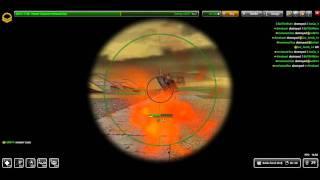 Repeat youtube video shaft- test tankionline