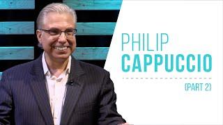 Episode 48: Special Guest Philip Cappuccio