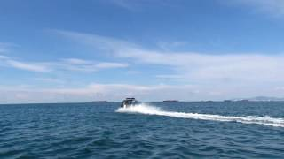 power boats Gulf Cruiser Multi-Spec Y25. /power catamarans/ jet ski/ water car for police