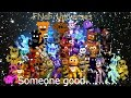 Five Nights at Freddy's World: Universes