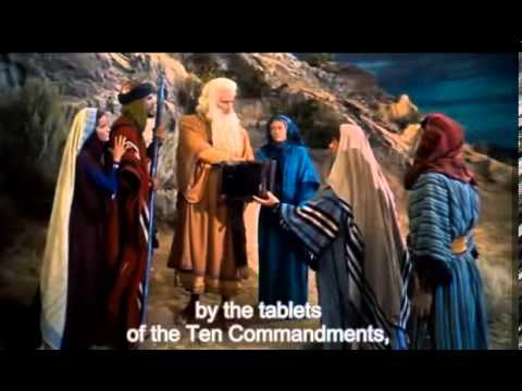 ten commandments movie youtube