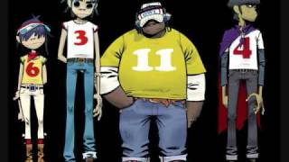 Download Gorillaz-Crystalised (XX Cover) MP3 song and Music Video