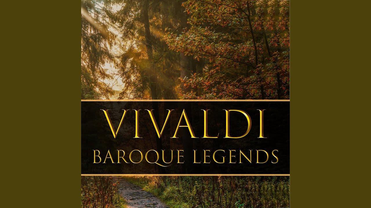 "Vivaldi: Concerto For Violin And Strings In G Minor, Op.8, No.2, RV 315 ""L'estate"" - 3. Presto..."