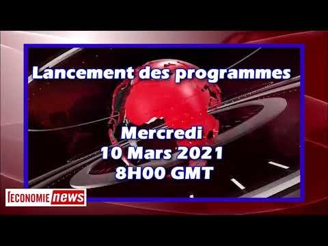 L'ECONOMIE NEWS lance ses programmes