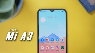 Xiaomi Mi A3   | recenzja #157