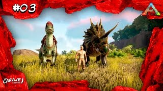 V�deo ARK: Survival Evolved