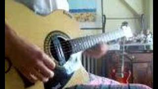 Classical Indian song, by my guitar teacher