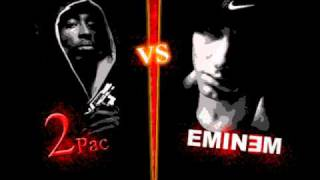 Eminem feat. 2Pac - When Im Gone [HQ]