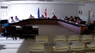 Town of Drumheller Regular Council Meeting of May 14, 2018