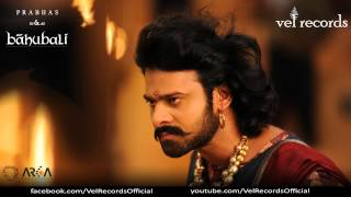 Making of Baahubali Soundtrack - Happy Birthday Prabhas - Volume 01 - Vel Records