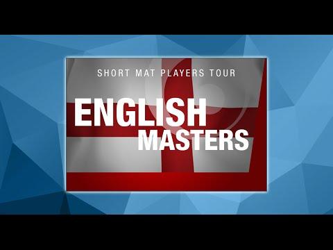 Henselite English Masters Final 2016