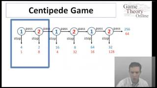 Lecture 4 - 2- (Game Theory) -Centipede Game (12-49)