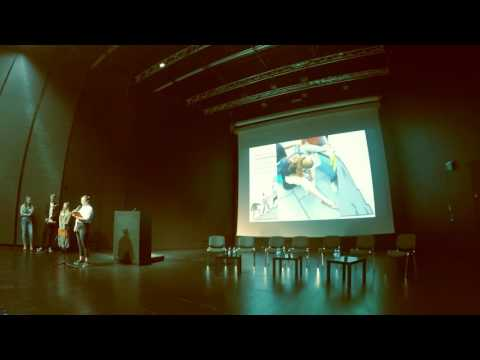 5. How We See It… Our View of a Modern Art Museum – Kumu Youth Club