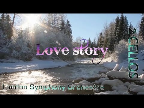Love story  2CELLOS  London Symphony Orchestra