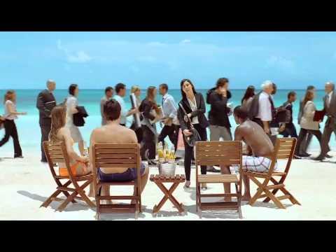 Corona Extra TV Commercial