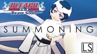 [Bleach Brave Souls] SCARMASK SUMMONS!!! feat. Momo