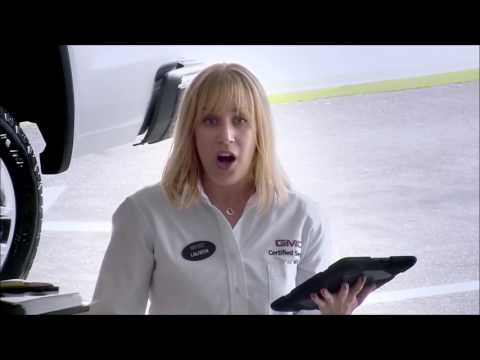 GMC Service Department Paris KY | GMC Certified Service Paris KY