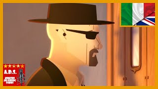Do You Want to Build a Meth Lab? - ITA - ANIMEME - A.D.S. (Frozen & Breaking Bad Parodia Mashup)