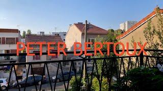 JE SUIS LÀ #6 PETER BERTOUX