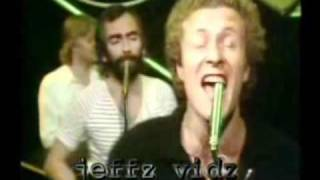 Average White Band Let´s Go´ Round Again Jovem Pan II 1980