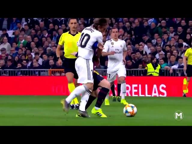 Uchawi wa Messi