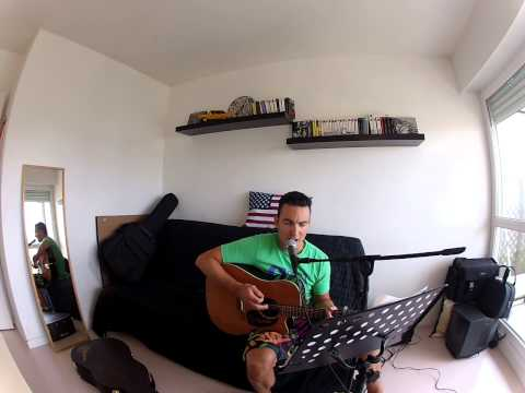 Kid Rock - Redneck Paradise - cover by Florian