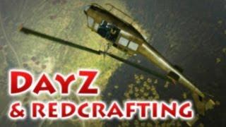 DayZ - Полеты и читеры