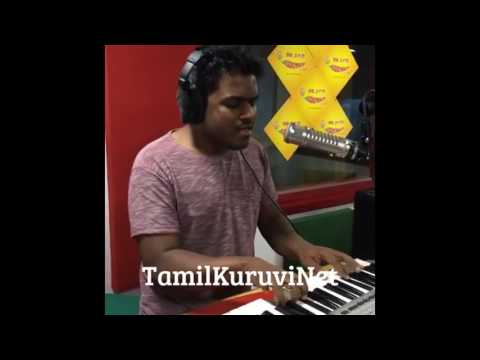 Yuvan Shankar Raja, New Live Video, tamil song video