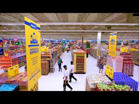 Walmart, Jobs on the Shelves | DM9DDB Brasil