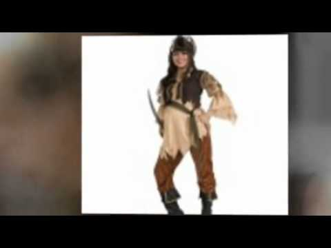 Pirate Costumes for Adults