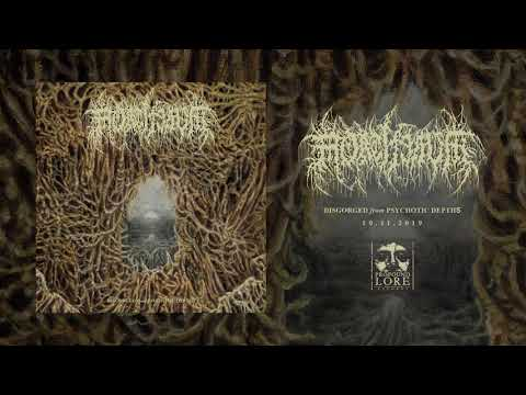 MORTIFERUM - Archaic Vision Of Despair (official audio)