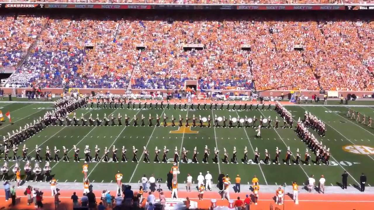 watching the game at neyland stadium essay Previous contributors to the sports jobs blog  fast forward to my first game at neyland stadium a  as i spent more time watching the crowd that first game.