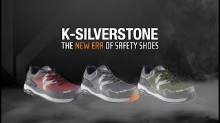 Kapriol safety shoes | K-Silverstone