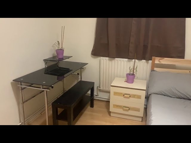 Lovely Furnished Double Room  Main Photo
