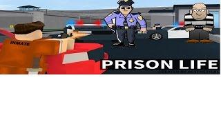 Sam & Karl Spielen Roblox!   Gefängnisleben!