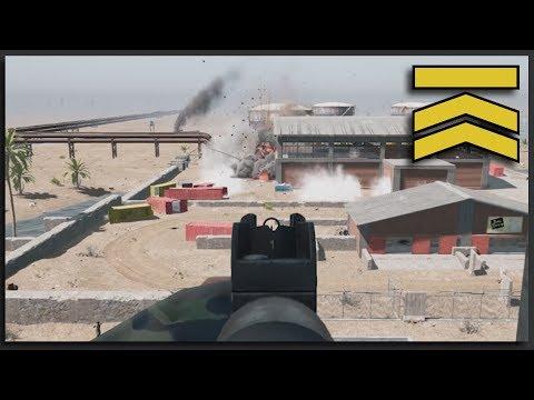 Urban Demolition - Squad Gameplay Alpha 9.5 Mortar Squad Leader Full Match